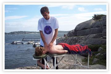 massage hur ofta